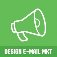 Design para E-mail Marketing